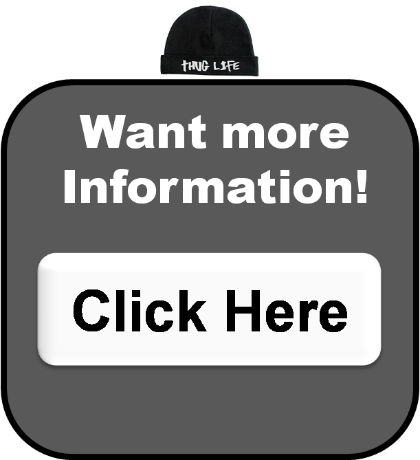 4caac46f607 Lil Shirts Unisex Baby Thug Life Beanie Baby Bodysuit 2012